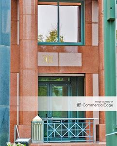 Carlson World Headquarters - Minnetonka