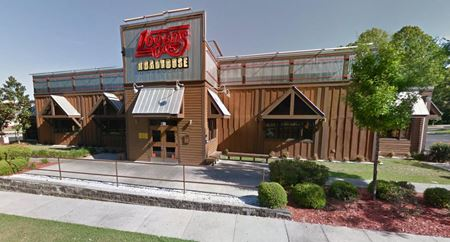 Restaurant Available in Tallahassee, FL | State Capitol - Tallahassee