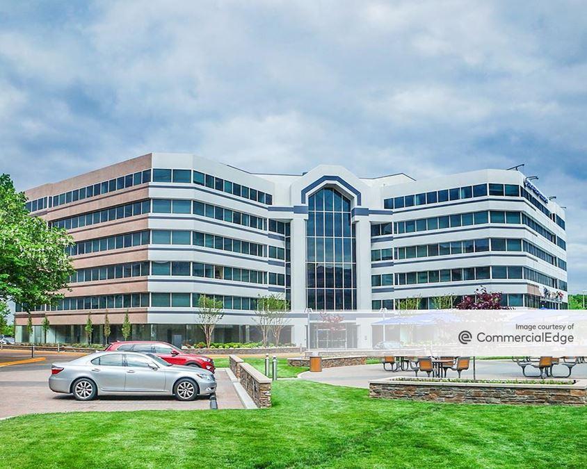 Tysons Dulles Plaza III