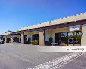 Covina Boulevard Industrial Park - 615 West Covina Blvd