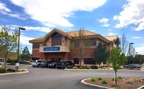 3451 Copper Point Drive , Meridian, ID   Class A building located in Silverstone Business Park for Sale/Lease - Meridian