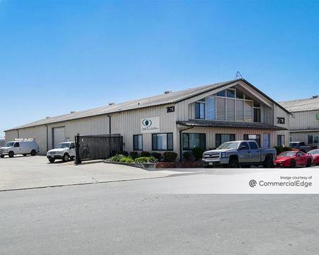 755-767 Vertin Avenue - Salinas