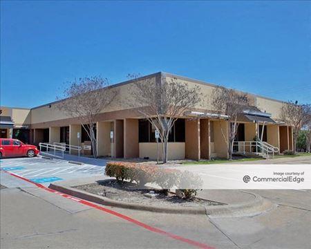 Spring Valley Business Center - Richardson