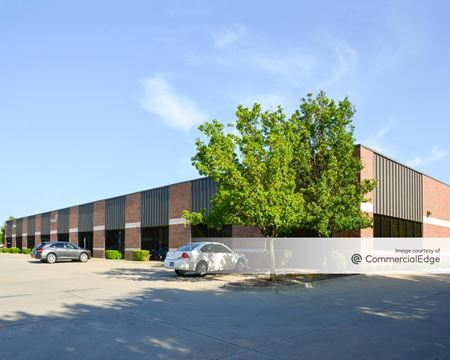 Northrock Business Park - Buildings 1000, 1200, 1400 & 1600 - Wichita