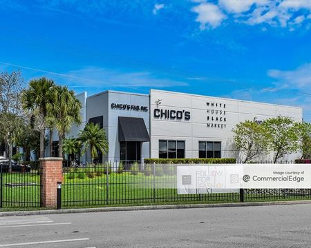 Chico's World Headquarters Campus - Buildings 2-8 - Fort Myers