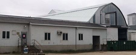 Manufacturing Facility w/Ample Truck & Trailer Parking - Somonauk