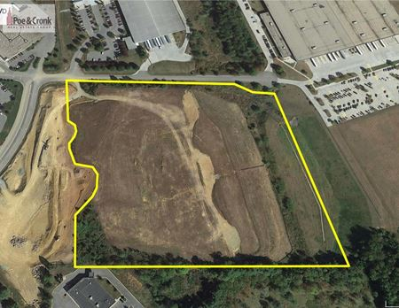 Valley Gateway Retail Land - Roanoke