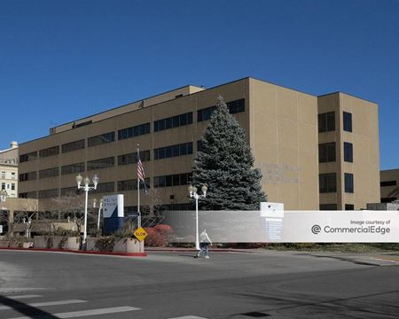 Presbyterian/St. Luke's Medical Center - Professional Plaza East - Denver