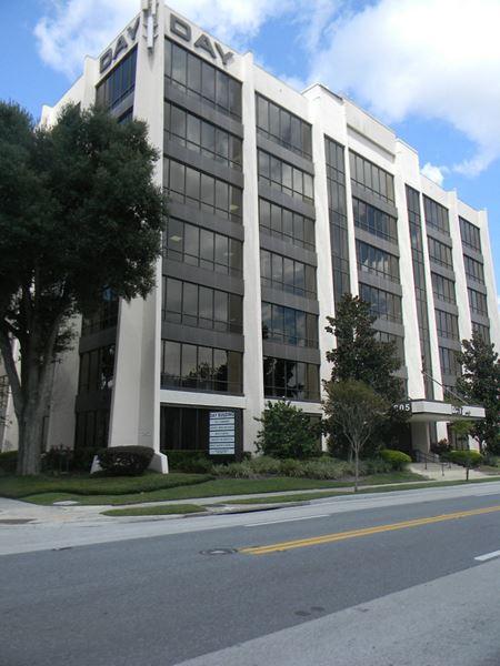 605 E. Robinson Street - Orlando