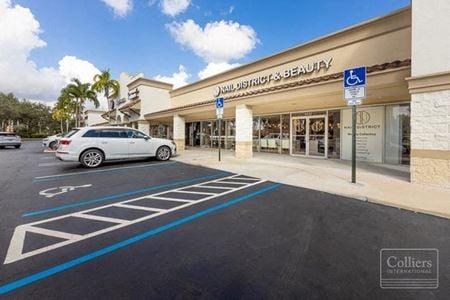 Weston Road Shopping Center - Davie