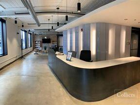 Class A Tech Office