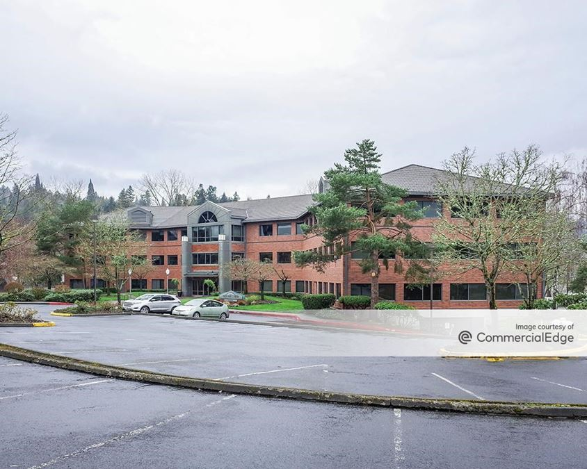 River Park Center