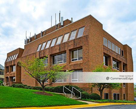 Semmes Building - Potomac