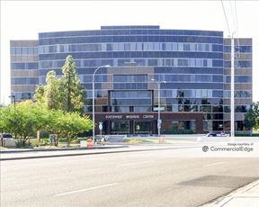 Southwest Business Center