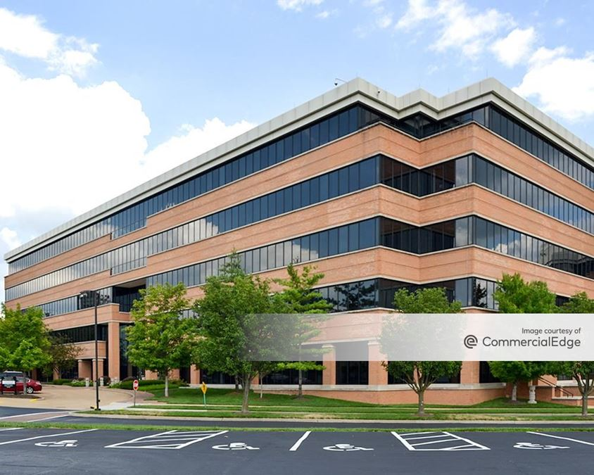 Clayton Corporate Park - 500 Corporate Park Drive