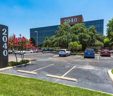 Oakview Center - San Antonio