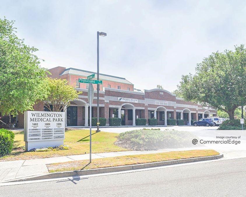 Wilmington Medical Park