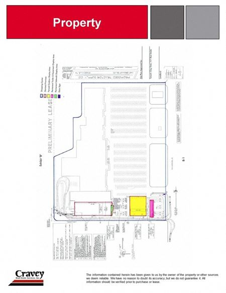 South Gate Retail Space - Kingsville