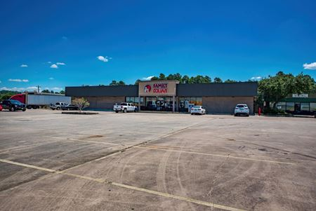 Southpoint Shopping Center - Livingston