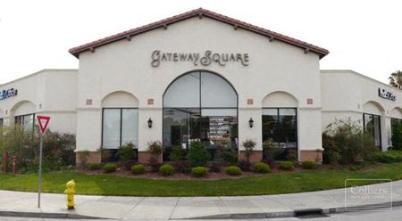 GATEWAY SQUARE - Campbell