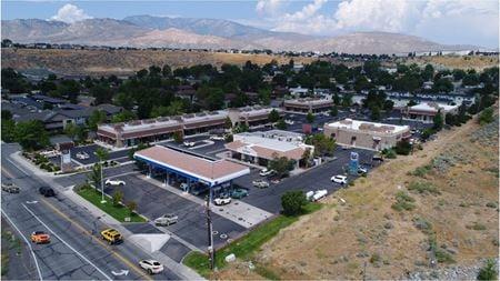 Indian Hills Plaza - Carson City