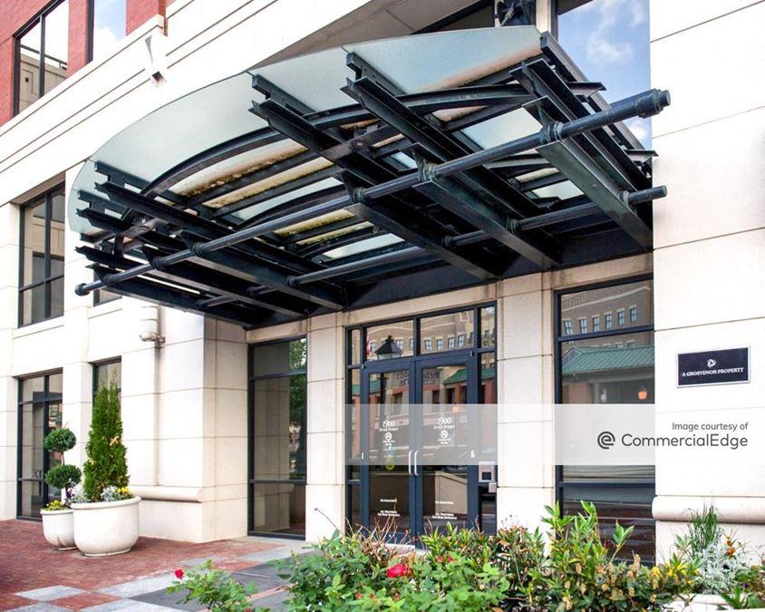 Carlyle Gateway II