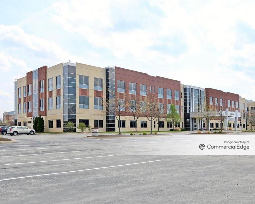 North Meridian Medical Pavilion B