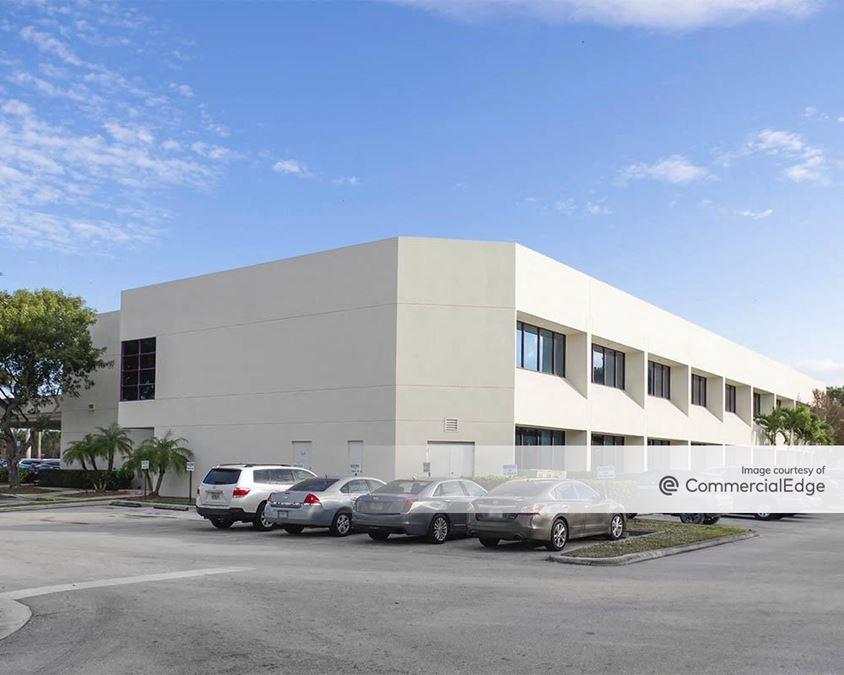 Wellington Regional Medical Center - Medical Office Building