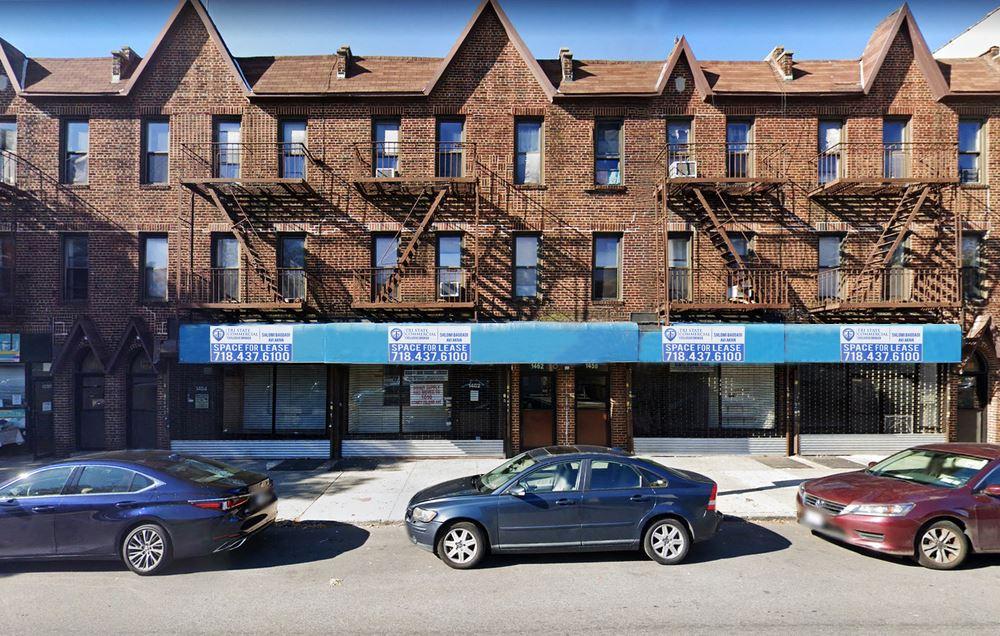 1456-1464 Coney Island Avenue