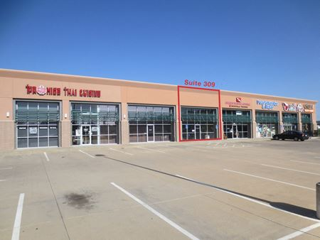 Greenview Plaza - Wichita