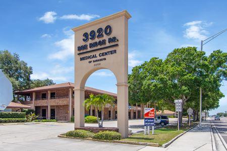 Medical Center of Sarasota- PRICE REDUCTION! - Sarasota