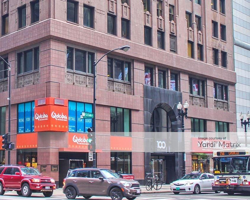 100 North LaSalle Street