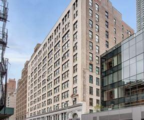 115 West 30th Street - New York