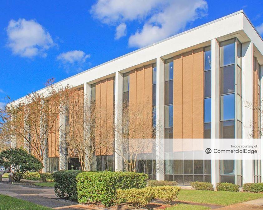 Midtown Centre Office Park - Building 3500