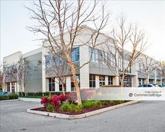 Kifer Commerce Park - Sunnyvale