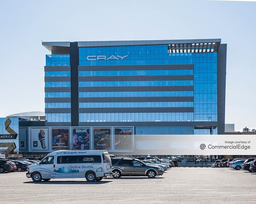 The Offices at MOA