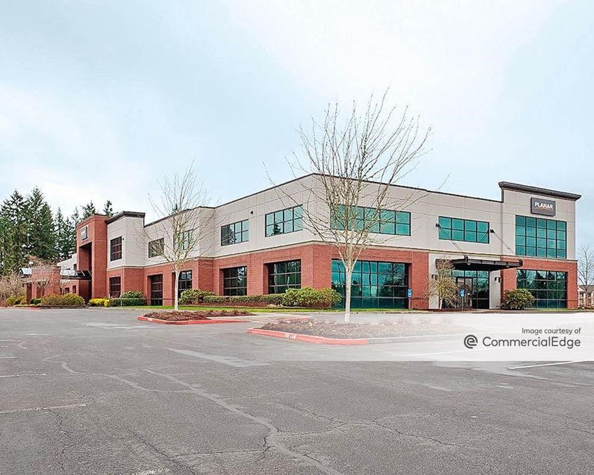 AmberGlen Corporate Center - Building 1195