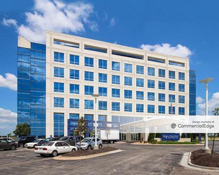 Blue Ridge Bank Financial Center - Independence