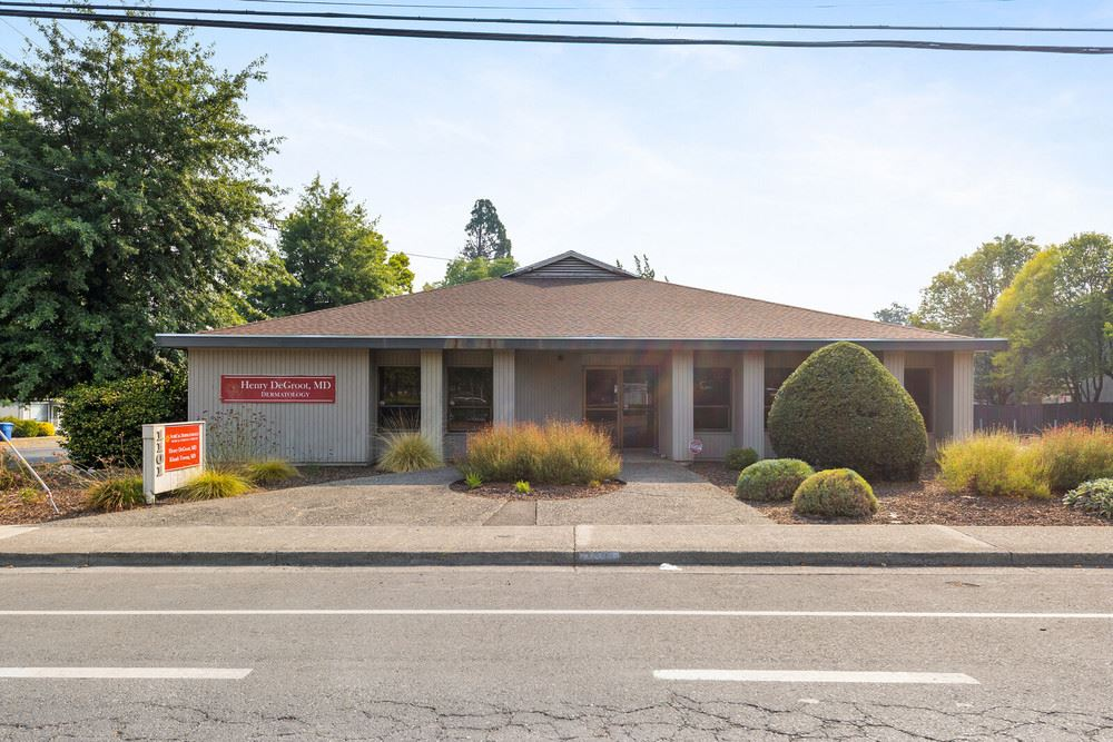 Office Building for Lease