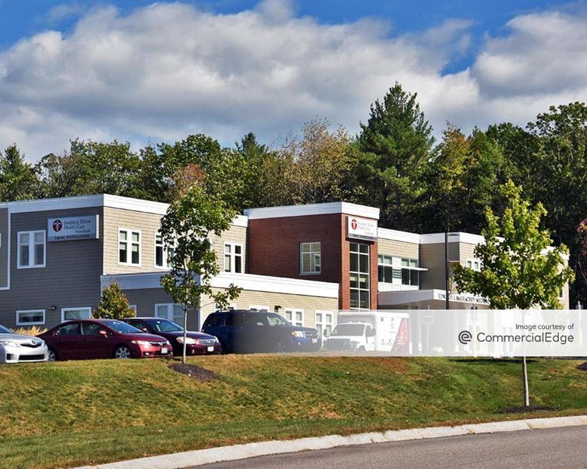 Edward J. McGeachey Medical Office Building