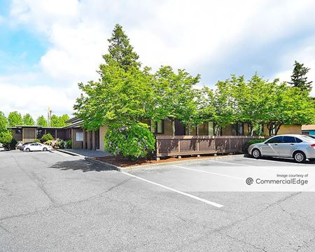 Ambaum Professional Center - Seattle