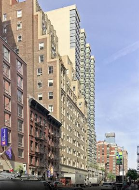 336 West 37th Street - New York