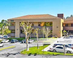 Gateway Medical Center - Anaheim Hills - Anaheim