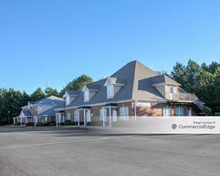 The Exchange at Wade Green - Kennesaw
