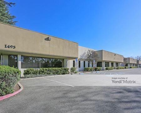 Hayward Business Park - 1495-1519 Zephyr Avenue & 30962-30992 Santana Street - Hayward