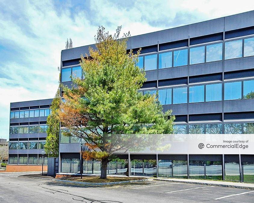Wellesley Office Park - 40 William Street