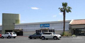 TROPICANA EAST SHOPPING CENTER - Las Vegas
