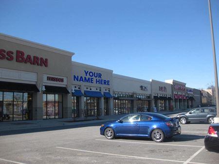 Waynesboro Town Center - Waynesboro