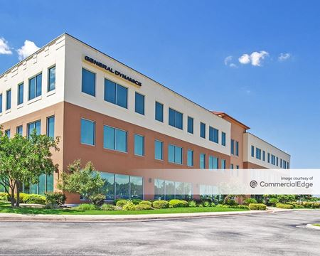 Paul Roberson Building - San Antonio