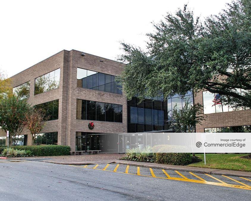 Memorial Hermann Southwest Medical Plaza 3